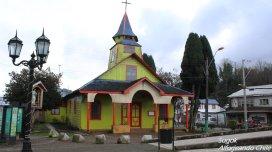 Iglesia de Quemchi