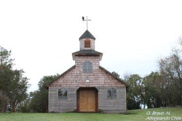 Iglesia de Aucar