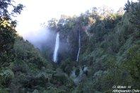 Cascada de Tocoihue