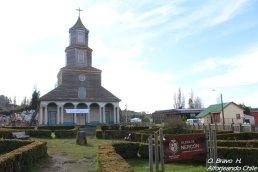 Iglesia de Nercón