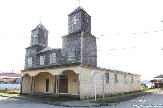 Iglesia de Puqueldón