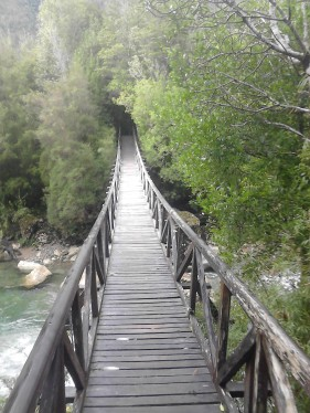 Camping Caleta Gonzalo